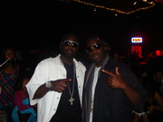 Twins, Mutt Dogg and Bullet Boy aka Thugged Out