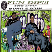 FUNDIP COVER