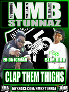 NMB STUNNAZ POSTERS