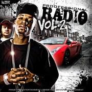 PROOFESSIONAL RADIO VOL.2