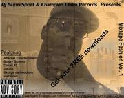 mixtape cover online