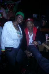 Me and Chingy