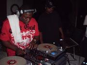 DJ CuttyMac on Deck