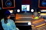 WE RECORD WHERE THE GREATS RECORD @ DJ PREMIERS STUDIO