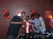 L.O.D DJ'S
