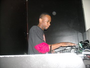 DJ Sho*time on the ones and twos