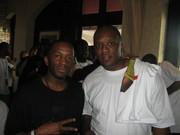 DJ Sammy Jammy & Tony Neal