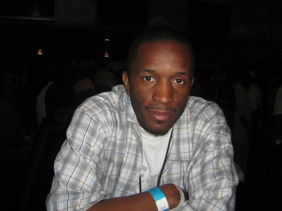 DJ Sammy Jammy