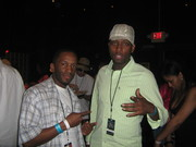 DJ Sammy Jammy & DJ Infotek