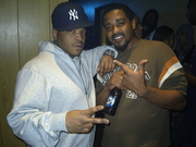 Me and Styles P