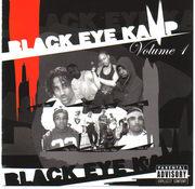 BLACK EYE KAMP