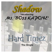 Shadow introducing M$BO$$ KAPONE' The Single