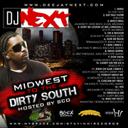 DJ Next & Sco - Midwest to the Dirty South