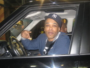 Super Producer Kenny Smoove in ATL........