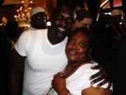 Momanager And Akon