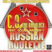 CO tha Bad Black - RUSSIAN ROULETTE