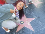 JAMIE FOX STAR