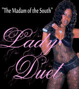 THE MADAM OF THE SOUTH