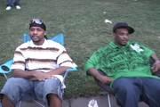 Diddy-Bop Video Shoot