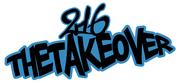 216thetakeover Logo