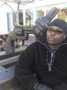 FURY (kill da killin photo - with knotted gun)