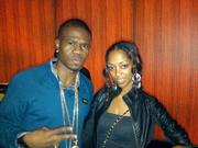 CAMILLIONAIRE (BET HIP HOP AWARDS AFTER PARTY)
