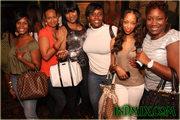 Tammy, Courtney, Jackie, Cherell, & DJ Supa Star (HOUSE OF BLUES)