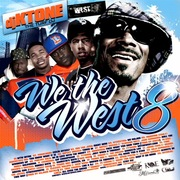 We The West vol 8