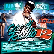 DJ KTone Core DJ Radio 12