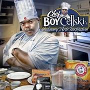 Cellski Chef Boy