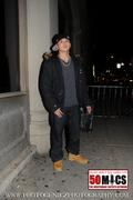 AT THE 50MICS NEW YORK, DECEMBER 3RD