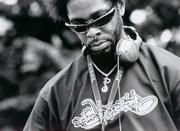 Dj. Steady Groove - Close Up