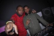 Me & MC Skoop @ Velvet Rope (Baltimore)