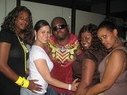 dj est'ee & the girls