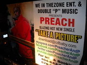 WE IN THE ZONE ENTERTAINMENT IS A MOVEMENT,RESPECT US OR ELSE!