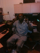 """ONE LOVE TO EVERY ONE, FROM """"M.C. TROUBLE DEE"""""""