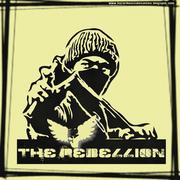 The Rebellion logo