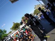 SLAYVE CHILD PERFROMING LIVE @ SISTRUNK FESTIVAL1