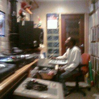 THE REAL ORIGINAL DJ JAZZY JAY - Pt.2