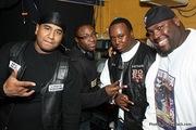 DJ HEADACHE, DJ ACE, DJ BUTTA BROWN AND DJ KING