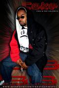 oke Artist With Black Ceza Records