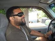 1XCOX TRUCK DRIVER