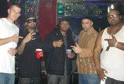 dj loyal t, trillville, and dj jamil