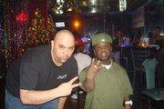 dj jamil and midget mac