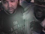 blood raw & dj jamil