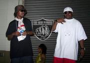 Peezi & Jay Phie ( North Mississippi Fest)