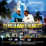 DJ Killa Ran & DJ Biggz