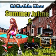 Dj Nothin Nice Summer Joints Vol 6 Real