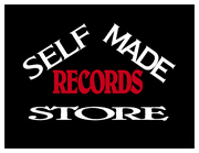SELF MADE RECORD STORE