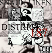 District 187 cover